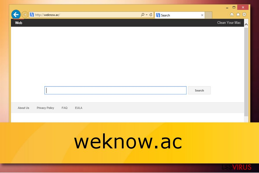 le hijack weknow.ac
