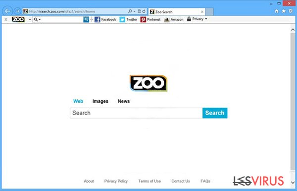 ZOO Toolbar instantané
