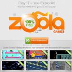 Zoola Games adware instantané