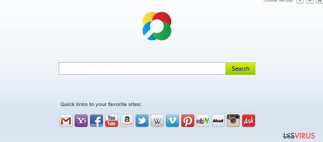 Zwinky Toolbar instantané